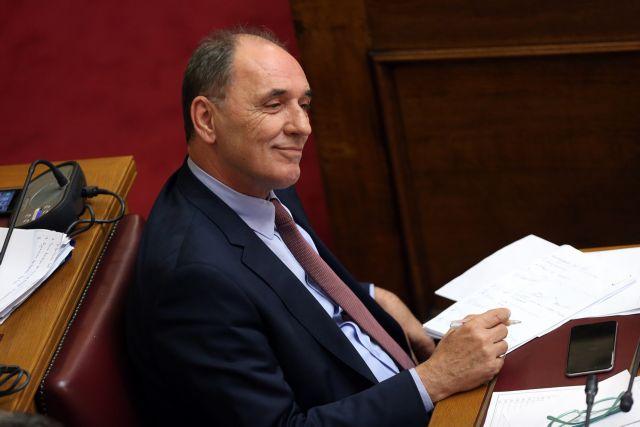 Σταθάκης για συμφωνία με πΓΔΜ: Θα τύχει ευρείας συναίνεσης στη Βουλή | tovima.gr