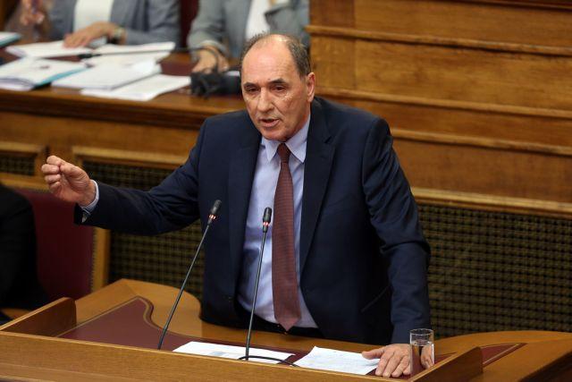 Βουλή: Δεκτό το νομοσχέδιο για το θαλάσσιο χωροτεχνικό σχεδιασμό   tovima.gr