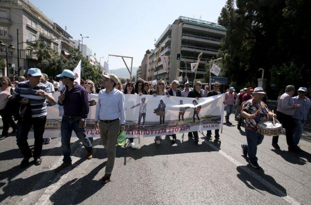 Απεργία και στάση εργασίας υγειονομικών την Τρίτη | tovima.gr