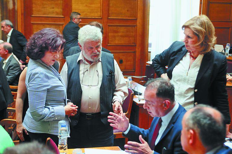 Δοκιμάζεται το «σύμφωνο συμβίωσης» του ΣΥΡΙΖΑ | tovima.gr