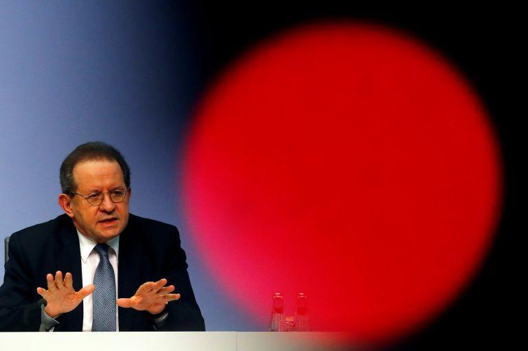 Κονστάνσιο: Η ΕΚΤ δεν έχει δικαιολογία να μην αγοράσει κρατικό χρέος αν υπάρξει κρίση ρευστότητας | tovima.gr