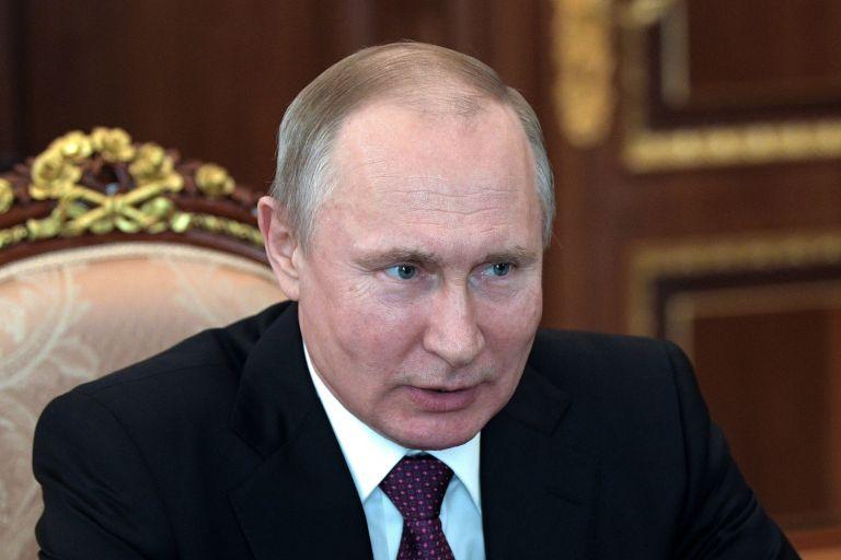 Πούτιν: Η Μόσχα έτοιμη να βοηθήσει στη συνεργασία Βόρειας και Νότιας Κορέας   tovima.gr