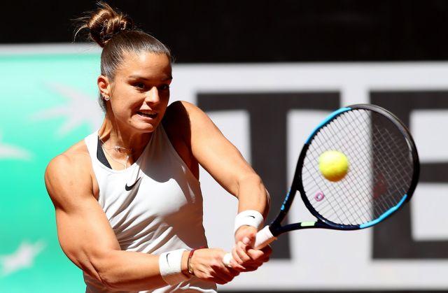Τένις: Δύσκολη κλήρωση για την Σάκκαρη στην Μαδρίτη | tovima.gr