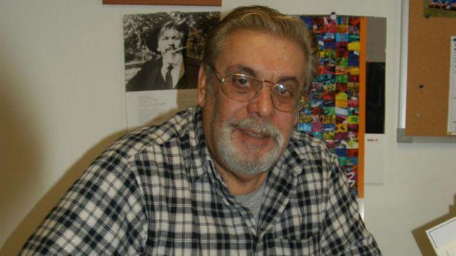 Κύπρος: Πέθανε ο δημοσιογράφος Ακης Φάντης   tovima.gr