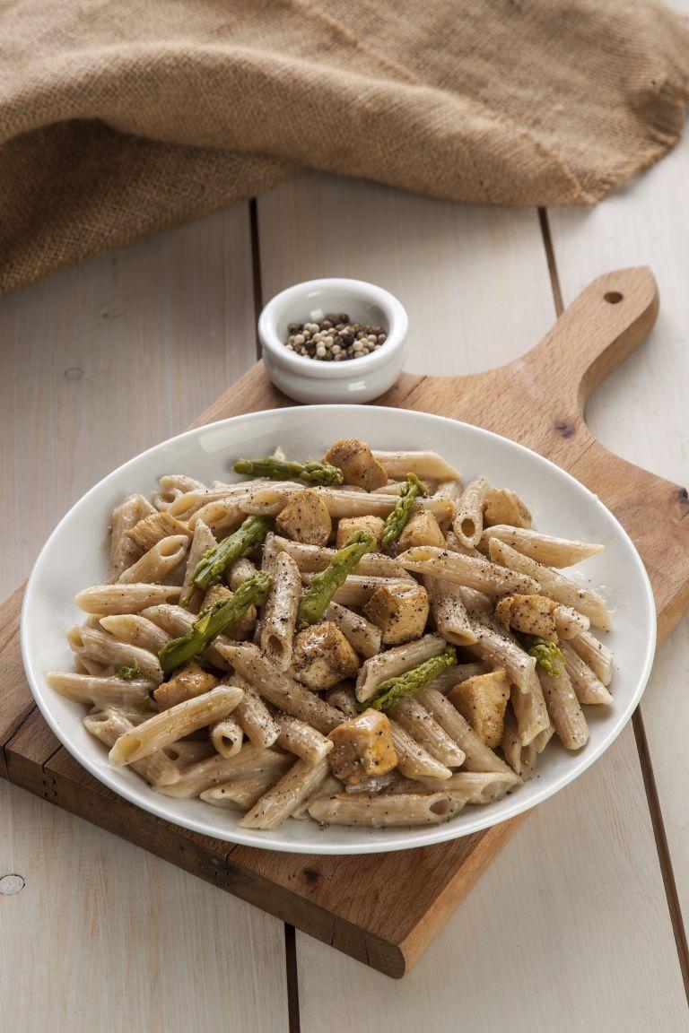 Ζυμαρικά με ελάχιστα λιπαρά | tovima.gr