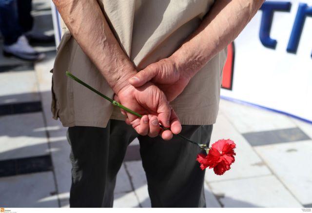 Πρωτομαγιά: Κοινός εορτασμός από Ελληνοκύπριους και Τουρκοκύπριους εργαζομένους | tovima.gr