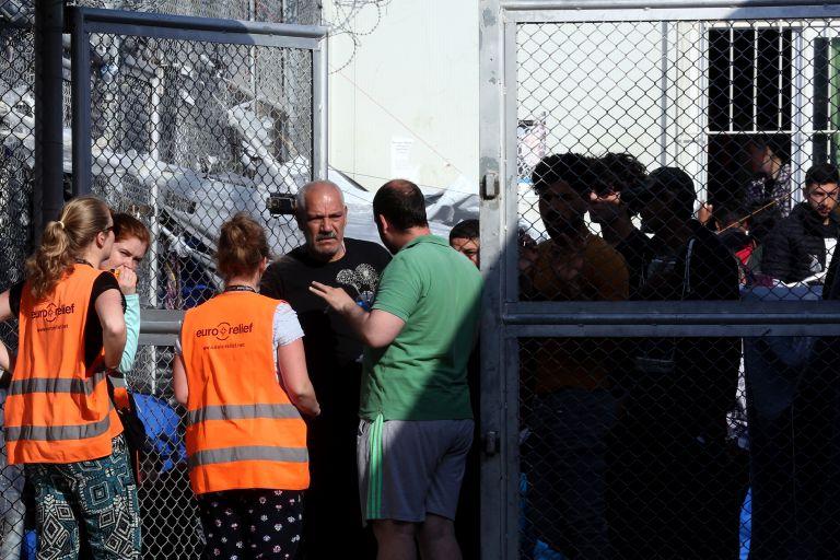 Κατρούγκαλος: Αναγκαία η αντιμετώπιση των γενεσιουργών αιτιών του προσφυγικού | tovima.gr
