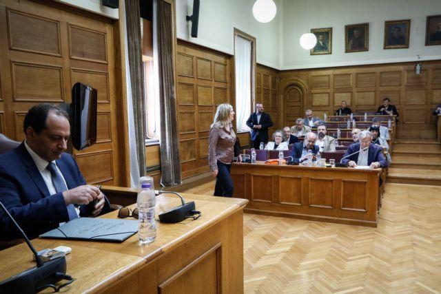 Ψηφίστηκε το νομοσχέδιο για την ανάπλαση της Αθήνας   tovima.gr