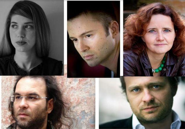 Συγγραφείς από Ελλάδα, Γαλλία και Γερμανία συζητούν για τις προοπτικές της Ευρώπης | tovima.gr