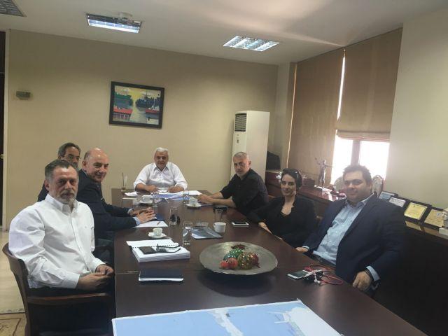 Πειραιάς: Σύσκεψη για την δημιουργία νέας κλειστής αγοράς | tovima.gr