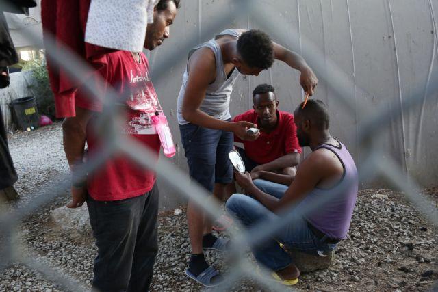 ΔΟΜ: Πάνω από 10.000 εθελούσιες επιστροφές προσφύγων-μεταναστών | tovima.gr