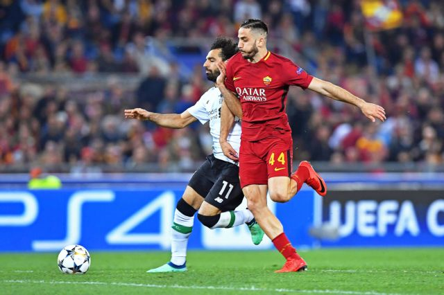 Marca: «Ο Μανωλάς προτάθηκε στη Ρεάλ Μαδρίτης» | tovima.gr