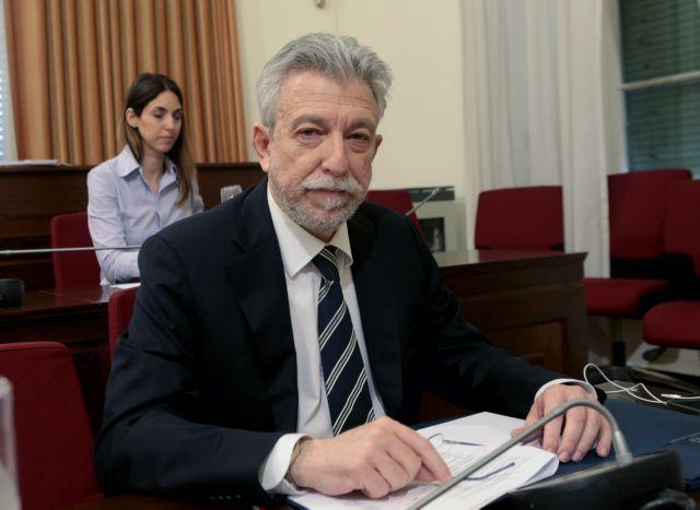 Κοντονής: Γιατί δεν ψήφισα το ν/σ περι αναδοχής | tovima.gr