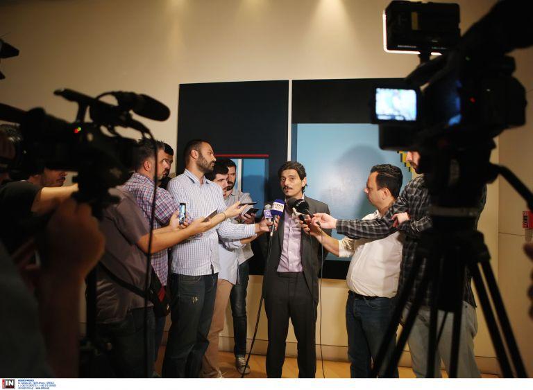 Γιαννακόπουλος: Σε υψηλό επίπεδο, σε διοργάνωση που μας σέβονται   tovima.gr