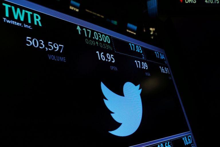 ΗΠΑ: Το Twitter καλεί τους χρήστες να αλλάξουν κωδικούς πρόσβασης | tovima.gr