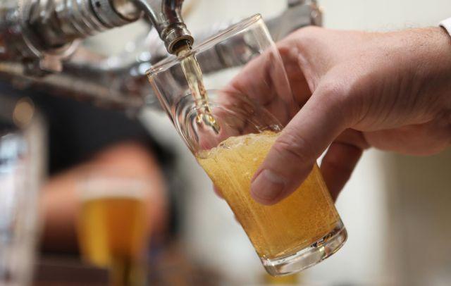 Γερμανία: Η μπίρα δεν μπορεί να διαφημίζεται ως ωφέλιμη για την υγεία | tovima.gr