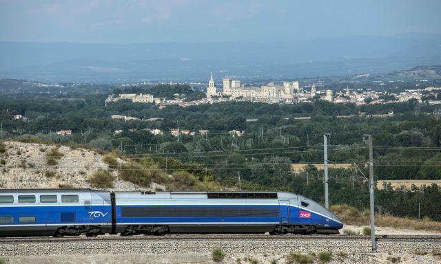 Δωρεάν εισιτήρια Interrail για 18χρονους Ευρωπαίους | tovima.gr