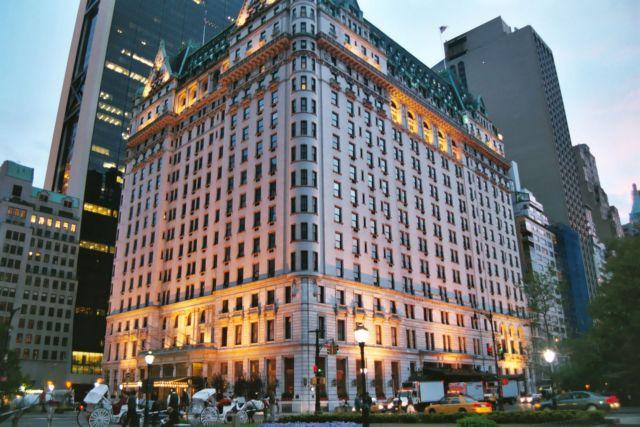 Το Plaza της Ν. Υόρκης αλλάζει χέρια με μυθικό ποσό πώλησης   tovima.gr