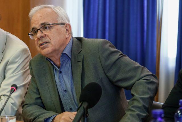 Παραίτηση των μελών του ΕΛΓΟ – ΔΗΜΗΤΡΑ ζήτησε ο υπ. Αγρ. Ανάπτυξης | tovima.gr