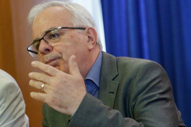 Αποστόλου: Η ρύθμιση για τα κόκκινα αγροτικά δάνεια αφορά 80.000 ΑΦΜ | tovima.gr