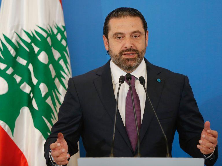 Λίβανος: Για τρίτη θητεία πρωθυπουργός ο Σαάντ αλ Χαρίρι | tovima.gr