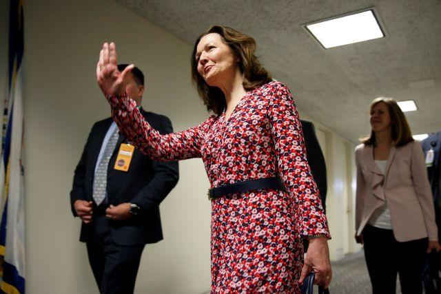 ΗΠΑ: Η Χάσπελ προετοιμάζεται για την ηγεσία της CIA | tovima.gr