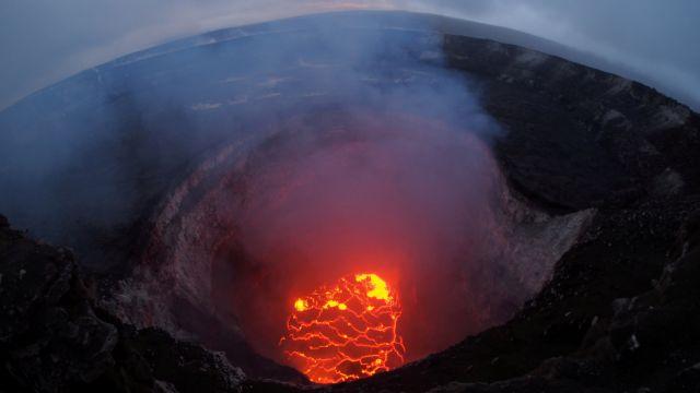 Oταν ξυπνούν τα ηφαίστεια | tovima.gr