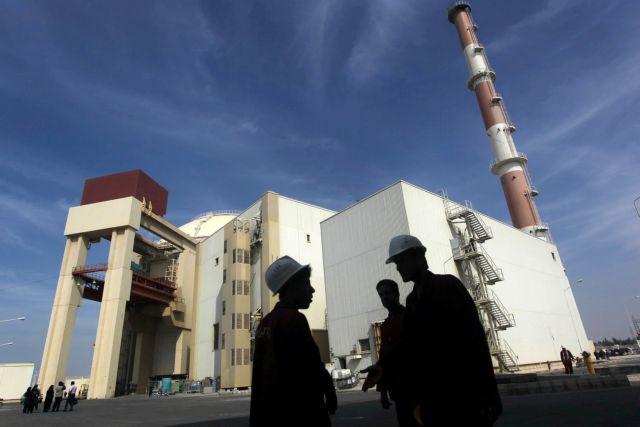 Το Ιράν απειλεί με επανεκκίνηση του πυρηνικού του πρόγραμματος | tovima.gr