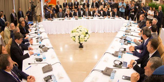 Μνημόνιο συνεργασίας επιμελητηρίων Ελλάδας – Κύπρου – Ισραήλ | tovima.gr