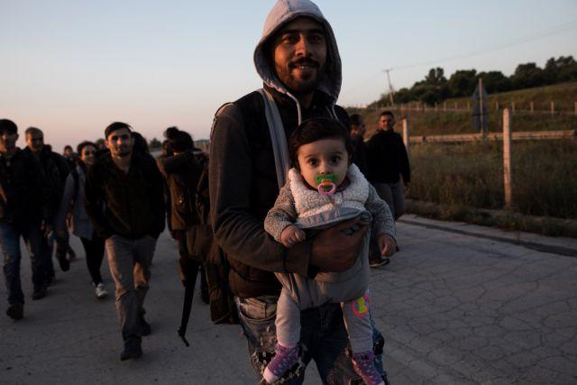 Κωνσταντινούπολη – Εβρος: Ο δρόμος του εμπορίου προσφύγων   tovima.gr