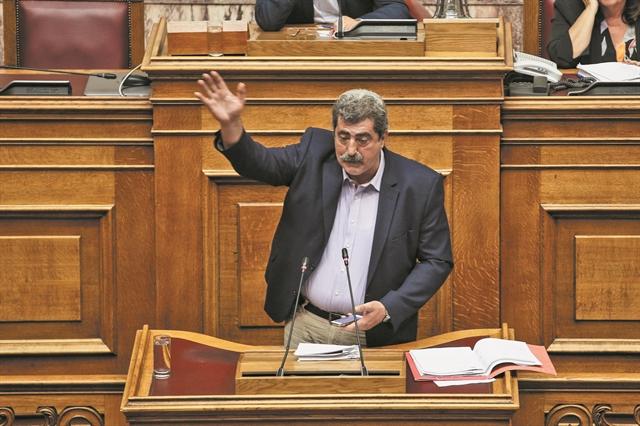 Η υπόθεση Πολάκη άναψε πάλι φωτιές | tovima.gr