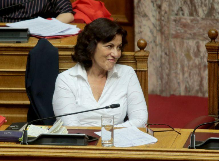 Φωτίου: Ανάσα για τα παιδιά στα ιδρύματα το νέο νομοσχέδιο υιοθεσίας   tovima.gr
