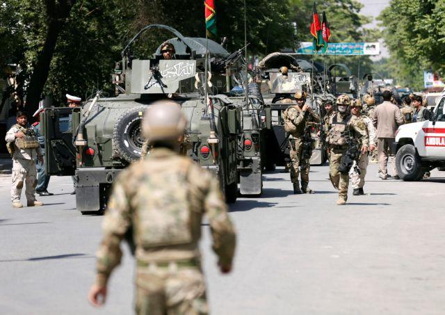 Αφγανιστάν: Τουλάχιστον 86 άμαχοι νεκροί σε επιθέσεις | tovima.gr