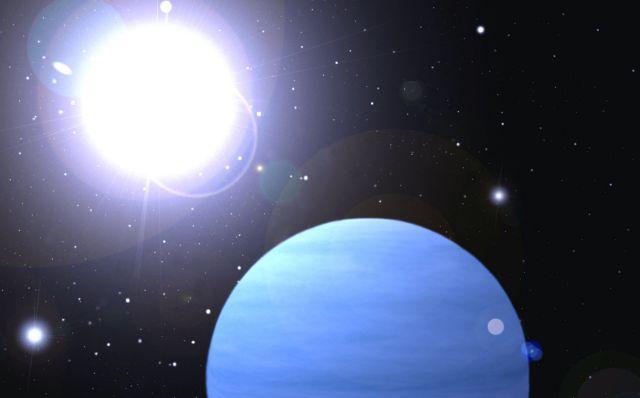 O πρώτος ανέφελος εξωπλανήτης (video) | tovima.gr