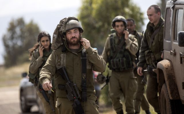 Το Ισραήλ θα εμποδίσει την είσοδο Σύρων προσφύγων στη χώρα | tovima.gr