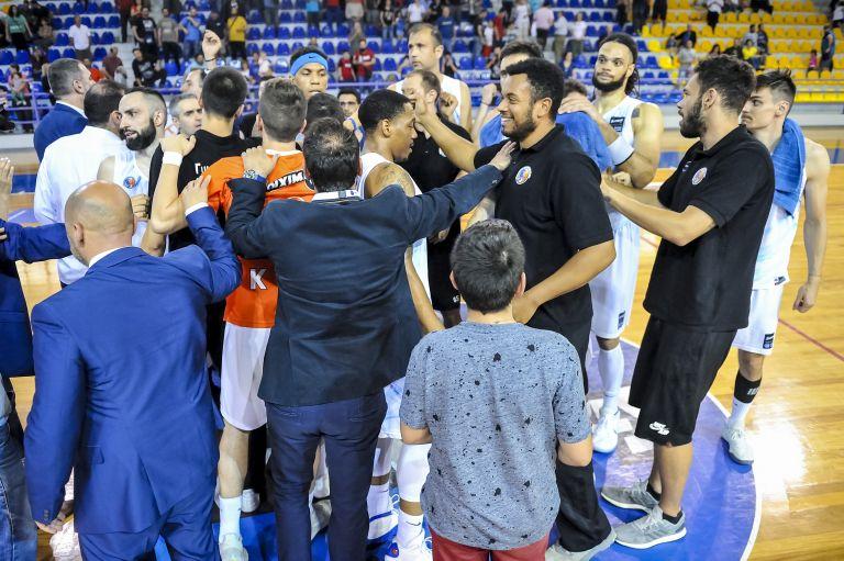 Α1 μπάσκετ: Τα αποτελέσματα και η βαθμολογία | tovima.gr