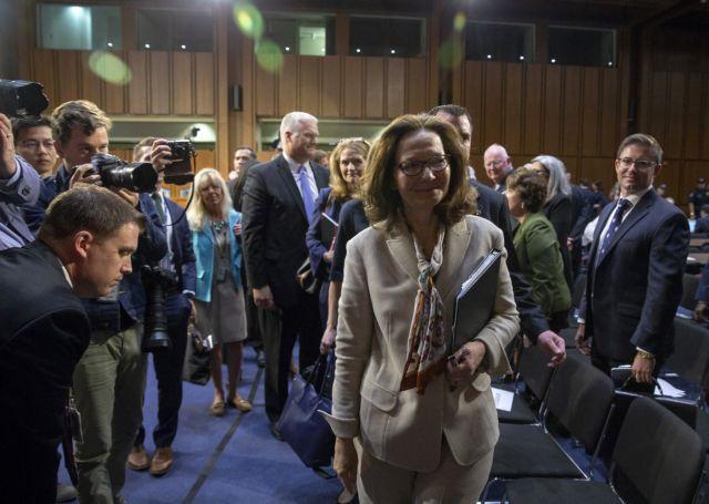 Τζίνα Χάσπελ: Η κατάσκοπος που άκουγε Τζόνι Κας | tovima.gr