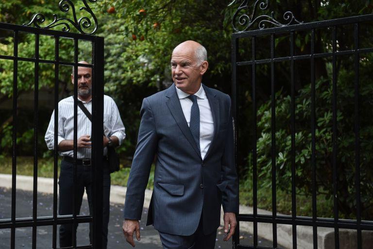 Γ. Παπανδρέου: Η Ελλάδα μπορούσε να βγει από τα μνημόνιο πολύ νωρίτερα | tovima.gr