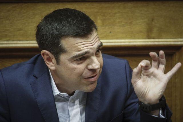 Υπάρχει συμφωνία Τσίπρα – Θεοδωράκη; | tovima.gr