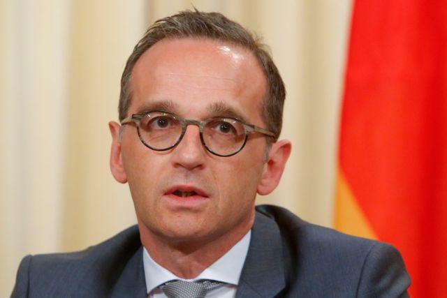 Γερμανία: Η ΕΕ θα τηρεί την πυρηνική συμφωνία όσο θα το κάνει και το Ιράν | tovima.gr