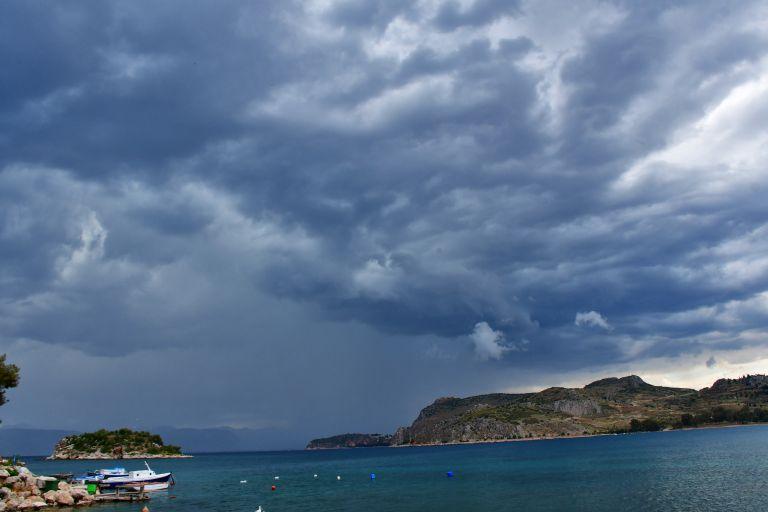 ΕΜΥ: Χαλάει και πάλι ο καιρός | tovima.gr
