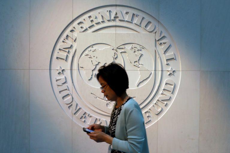 Handelsblat: Οικονομικά και πολιτικά διαχειρίσιμη η αποχώρηση του ΔΝΤ   tovima.gr