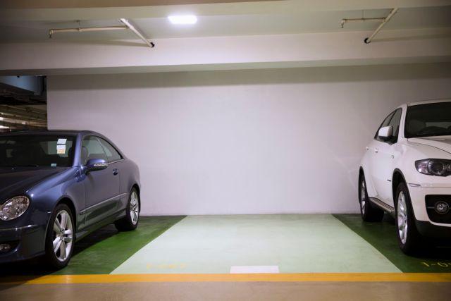 Βρετανία: Παρκάρισμα εξ αποστάσεως με ένα κουμπί | tovima.gr