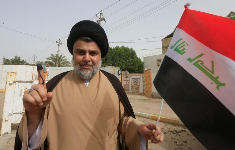 Ιράκ: Άνοιξαν οι κάλπες για τις βουλευτικές εκλογές | tovima.gr