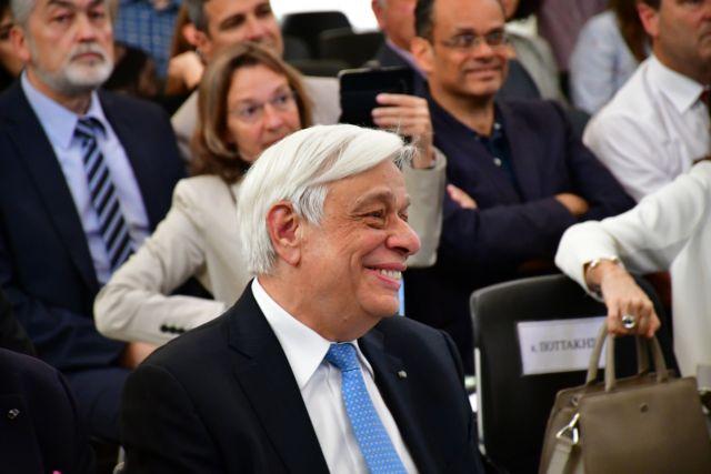 Παυλόπουλος: Ο ακραίος νεοφιλελευθερισμός υποσκάπτει τη Δημοκρατία | tovima.gr