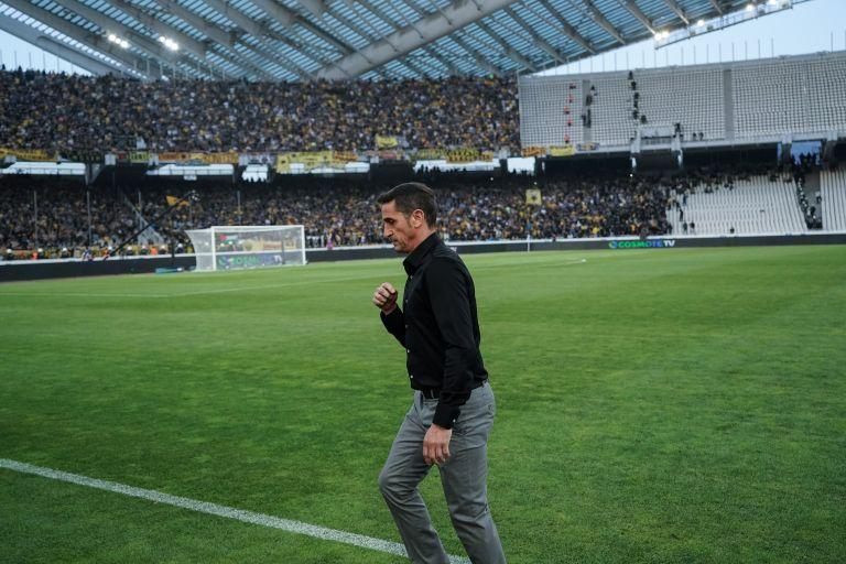 Λας Πάλμας: Ανακοίνωσε επισήμως  τον Μανόλο Χιμένεθ | tovima.gr