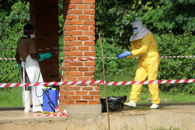 Κονγκό: 19 οι νεκροί από τον ιό Έμπολα   tovima.gr