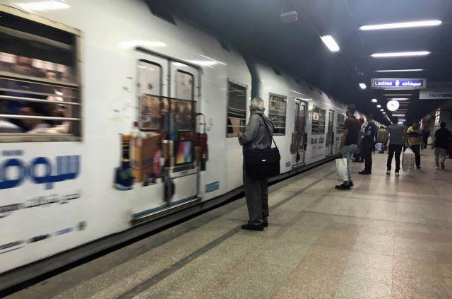 Αίγυπτος: Δυνάμεις ασφαλείας έξω από τους σταθμούς του μετρό   tovima.gr
