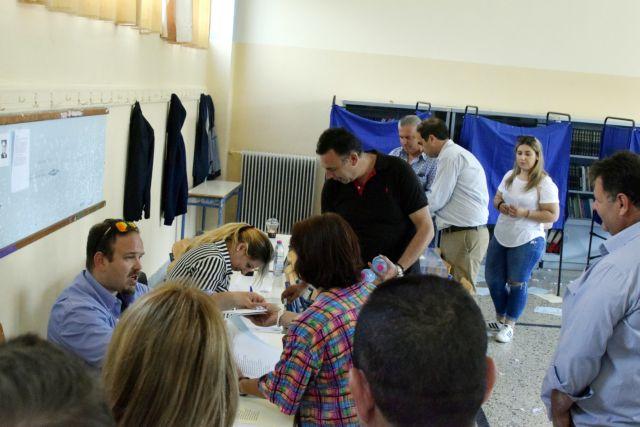 Νέα Δημοκρατία: Οι αριθμοί των γαλάζιων εσωκομματικών | tovima.gr