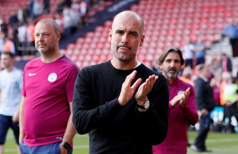 Γκουαρντιόλα: Θέλουμε να πάρουμε έναν ή δύο παίκτες | tovima.gr
